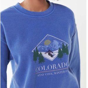 UO Colorado 83 Sweatshirt Pullover